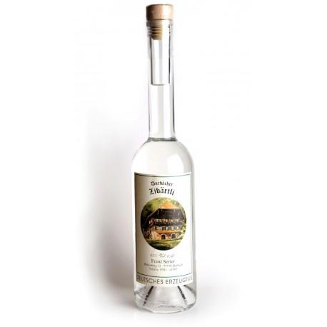 Durbacher Zibärtli (0.5L Flasche)