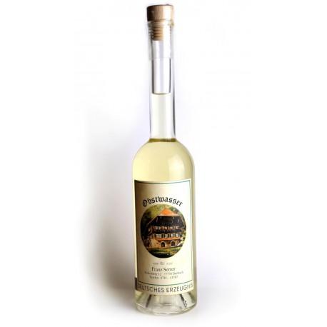 Durbacher Obstwasser (0.5L Flasche)