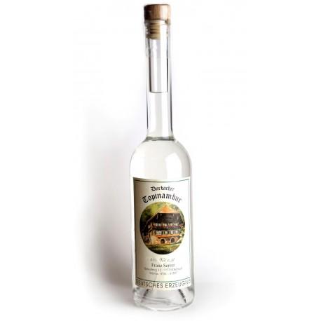 Durbacher Topinambur (0.5L Flasche)