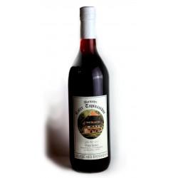 Durbacher Roter Topinambur (1L Flasche)